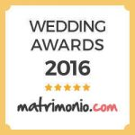 Vincitori wedding awards 2016 matrimoni arezzo toscana