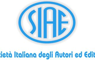 Logo Siae - The Quartet Musica per matrimoni ed eventi
