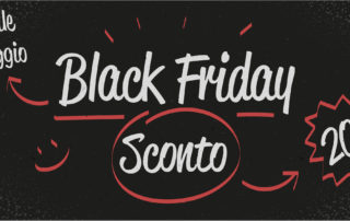 Black Friday Primaverile - The Quartet