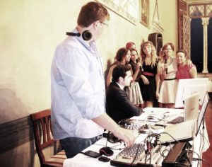 Dj - The Quartet Musica Matrimoni ed Eventi