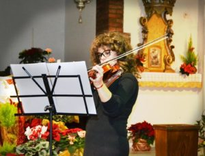 Violino - The Quartet Musica Matrimoni ed Eventi